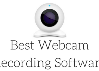 Best Free Webcam Software For Windows