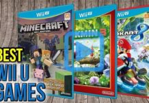 Top 15 Best Wii Games 2017 - Free Nintendo Wii Games