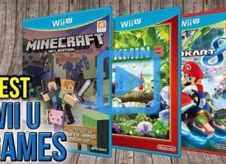 Top 15 Best Wii Games 2017 - Free Nintendo Wii Games